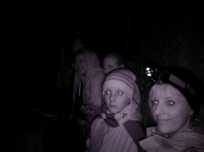 Ghost Tours Bathurst