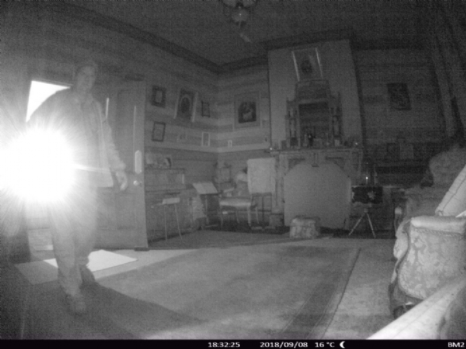 Paranormal Investigation Paranormal Pete